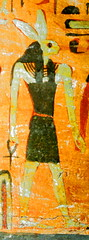 CAI JE29612, Maatkare, D21a, BeG, (outer) TOR5, Hare deity, SVI0107 web (CESRAS) Tags: egypt tip burial coffin dynasty thebes bce d21 usurped 21a riec theban horemachet cesras babelgasus maatkare 1070945 21athebandynasty1070945bce