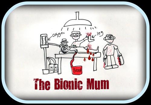 Bionic Mum