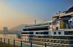 Kai Tak Cruise Terminal  12 .2.17 (13) (J3 Tours Hong Kong) Tags: kaitakcruiseterminal kowloonbay