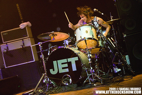 Jet @ The Mod Club