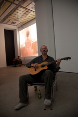 photoset: Bawag Contemporary: Ragnar Kjartansson (6.5. - 26.6.2011, opening: 5.6.)