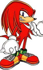 Knuckles - Icon
