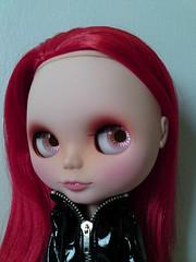 Ruby Rose.