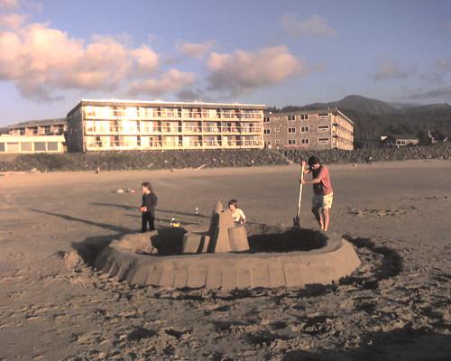 tolovana inn a fantastic cannon beach hotel on the oregon. Black Bedroom Furniture Sets. Home Design Ideas