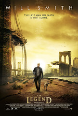 I am Legend Poster 2