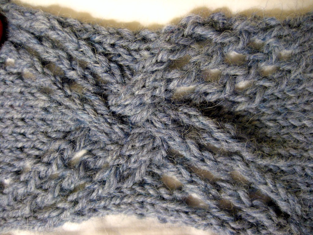 stitches3 - cable and lace