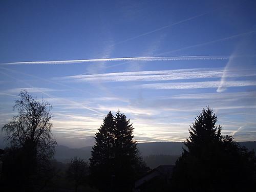 Sky tag
