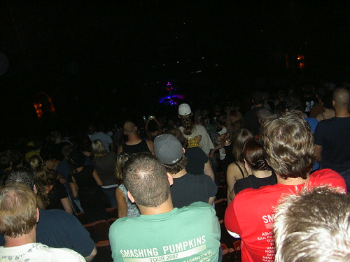 Smashing Pumpkins Concert