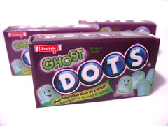 Ghost Dots Box