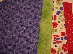 Baby quilt the 6th?