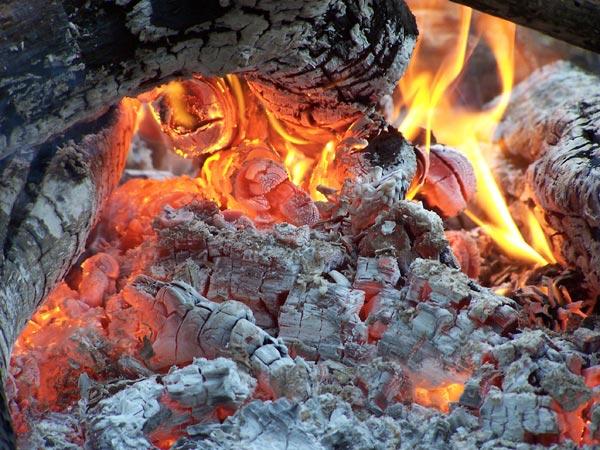 В Бердичеве расследуют загадочный пожар в пустой квартире