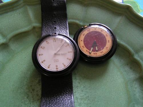 Swatch-klockor POP