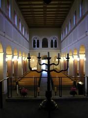 Stiftskirche Bad Gandersheim (wie-wolf) Tags: gotik stiftskirche romanik gandersheim