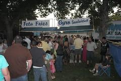 PICT3143 (globalcom11) Tags: food church festival greek stgeorge orthodox bakersfield 2007 baklava