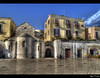 Piazza del Ferrarese - Bari - Puglia (Apulia) - Italia (Paco CT) Tags: plaza urban italy church square bravo cityscape iglesia urbano hdr bari urbanscape 2007 paisajeurbano 3xp magicdonkey ltytrx5 ltytr2 ltytr1 ltytr3 piazzadelferrarese pacoct