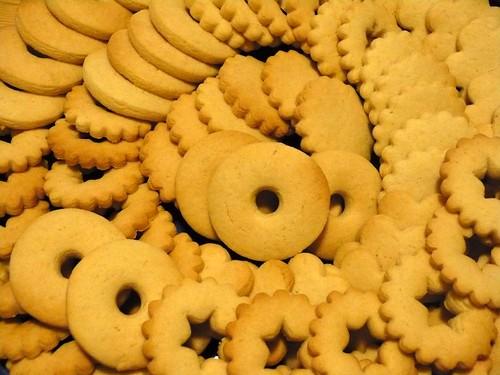 I biscotti della Ravaioli / 3