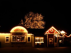Happy New Year 2008 My Dear Friends! (kezwan) Tags: christmas gteborg sweden liseberg sverige kezwan