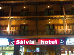 Hotel Sàlvia d'Or (torresburriel) Tags: hotel salvia andorra andorralavella