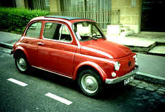 Fiat 500 (givikat) Tags: fiat500 110f