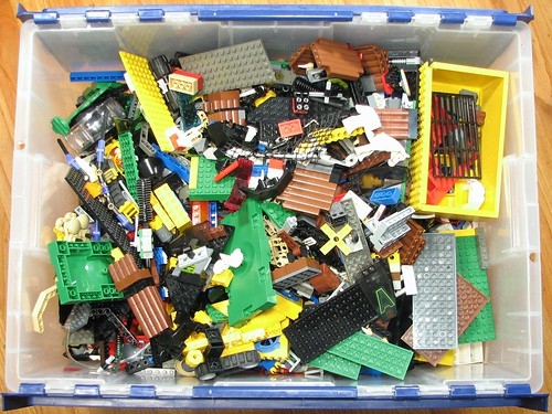how to make a lego puzzle box the sheldon
