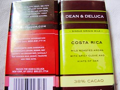 [NY] DEAN & DELUCA's gift