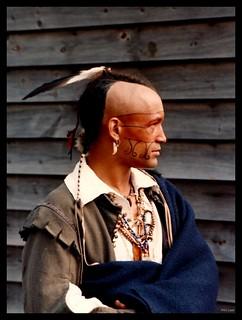 Nanepashemet of the Wampanoag