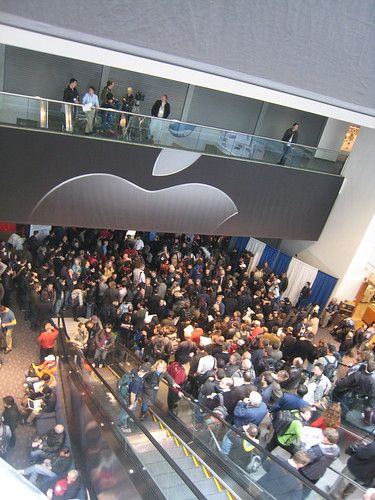 Apple Store-MacBook