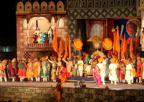 Chhatrapati Shivaji Maharaj Jayanti Shiv Jayanti Festival
