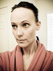 26/365 (insatiable73) Tags: morning hair fresh clean ready 365 awake bathrobe brighteyedandbushytailed insatiable73