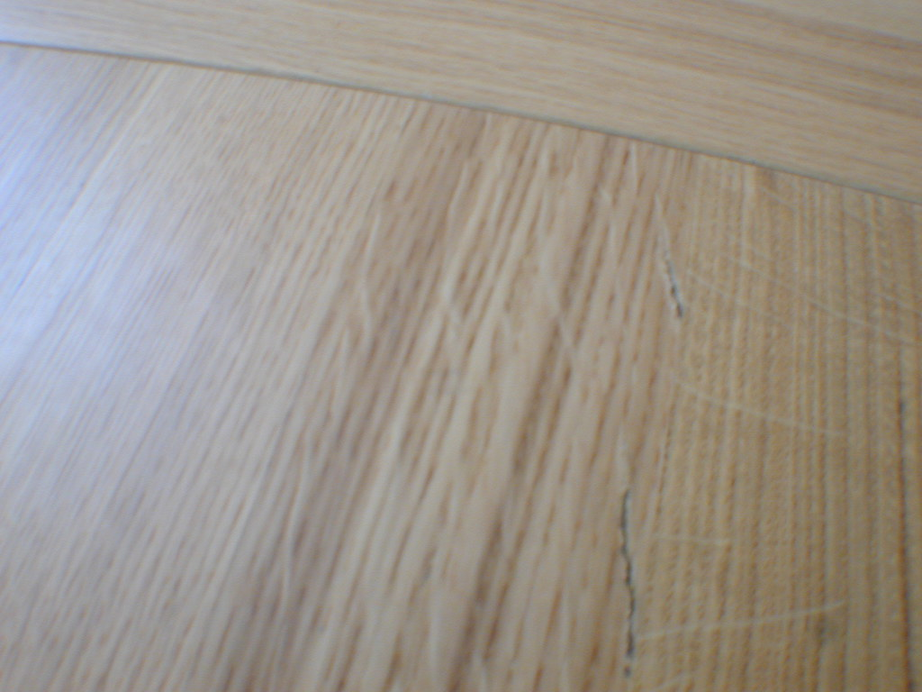 High Quality Wood Floor Finish