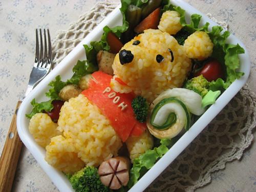 Красивая еда для детей рецепты простые