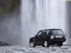 Land Rover_Range Rover 2008 (Syed Zaeem) Tags: rover land 2008 roverrange
