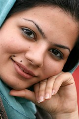 Samira (Dr. Hendi) Tags: portrait people girl face closeup picnic iran portraiture  mahmood samira     khuzestan       anoosh behbahan  doctorhendii