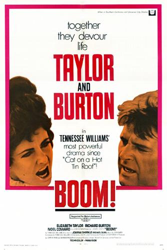 Boom (1968)