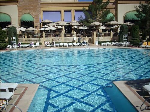 Wynn Pool 3
