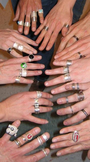 ringshands
