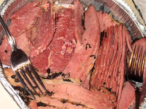 Katz's Meat