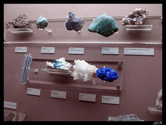 Piedras (LordGK) Tags: light color contrast rocks mineral museo laplata
