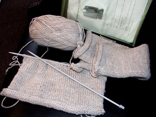 Montparnasse Sweater