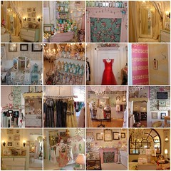 Girly Chic Boutique (Bella Luna Creative) Tags: love vintage peace antique girly joy chandelier boutique chic anthropologie betsey cathkidston betseyjohnson betseyville girlychic