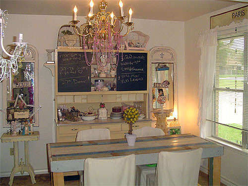 Wonderful Shabby Chic Dining Room Furniture 500 x 375 · 85 kB · jpeg