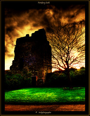 Portaferry Castle (Irishphotographer) Tags: park ireland sunset red sky storm art water colors clouds landscape early yahoo google interesting kim pentax fort colorfull shoreline eire shore msn 2008 reboot sureal hdr outofthisworld ask eyecatcher jeeves irishart day183 day190 day191 kinkade catart beautifulireland hdrunlimited exploretop20 day2day anawesomeshot anawsomeshot besthdr july2008 k20d imagesofireland picturesofireland pentaxk20d shatwell fridayspic kimshatwell irishcalender09 calendarofireland breathtakingphotosofnature beautifulirelandcalander wwwdoublevisionimageswebscom