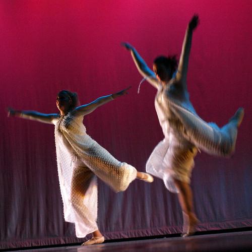 Jazz Dance ¬ 0660