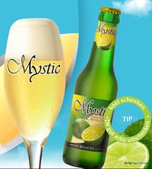 Mystic Limoen