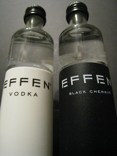 Mini Effen Vodka