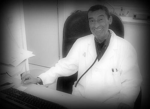 Lluís metge de poble II