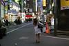 歌舞伎町裏口 (F_blue) Tags: tokyo shinjuku kabukicho 新宿 fujicolor natura1600 歌舞伎町 5012 nikomatel fblue2008