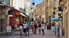 Arles (thierry llansades) Tags: cathedrale arles provence 13 bouchesdurhone rhone med mediterranée patrimoine vaucluse avignon estival ruine ruines marseille nimes