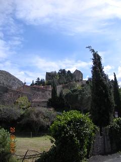 ** Castelnou...ses belles pierres...** - 43
