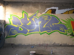 sync (past9!) Tags: art israel grafitti bat casino haifa past 2009 nrc mork 048 soke galim synk